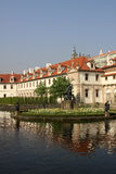 Wallenstein Garden, Prague Royalty Free Stock Images