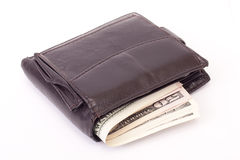 Free Wallet Royalty Free Stock Photography - 15746707