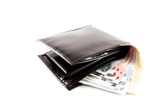 Wallet Royalty Free Stock Photo