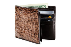 Wallet Stock Photos