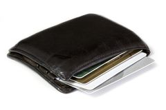 Free Wallet Stock Image - 486331