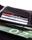 Wallet Royalty Free Stock Photos