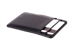 Wallet card Royalty Free Stock Photo