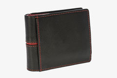 Wallet isolated Royalty Free Stock Photos