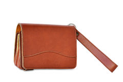 Wallet purse Stock Images