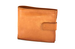 Wallet purse Royalty Free Stock Photos