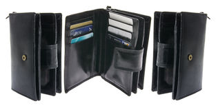 Wallets Stock Images