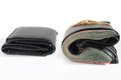 Wallets Stock Image
