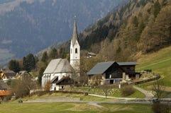 Wallfahrtskirche Stallhofen Maria Tax Royalty Free Stock Images
