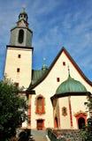 Wallfahrtskirche. Stock Images