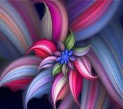 wallflower Fotografia Stock