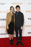 Wallis Currie-Wood, Alex Sharp stock images