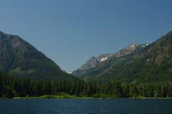 Wallowa Lake Stock Photography