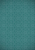 Wallpaper. Old fashioned patterned wallpaper, illustration stock illustration