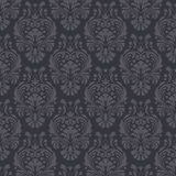 Wallpaper. Seamless pattern for wallpaper. Illustration vector Royalty Free Stock Photo