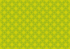 Wallpaper. Green retro wallpaper for backround Royalty Free Stock Images