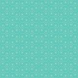 Wallpaper abstract circle line seamless pattern Stock Photo