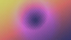 Wallpaper background abstract yellow pink purple gradient in sty Stock Image