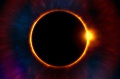 Wallpaper, Background, Eclipse Stock Photos