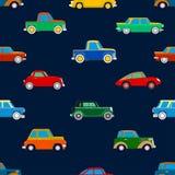 Wallpaper of cars. Stock Image
