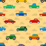 Wallpaper of cars. Stock Photo