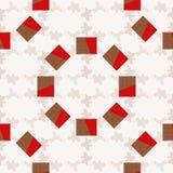 Wallpaper chocolate. Background chokolate. Vector chokolate. Royalty Free Stock Images