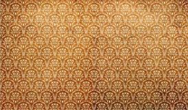 Wallpaper_damson Stock Image