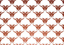 Wallpaper design Royalty Free Stock Photography