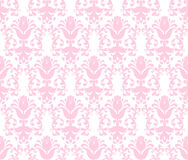 wallpaper för blom- klartecken för bakgrund seamless Royaltyfri Bild