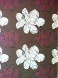 Wallpaper flower Stock Photos