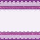 A wallpaper. Illustration of a purple wallpaper stock illustration