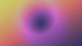Wallpaper le gradient pourpre rose jaune abstrait de fond dans l'étable Image stock