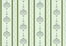 Wallpaper Muster Stockfoto