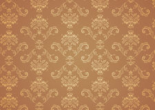 Free Wallpaper Pattern Royalty Free Stock Photography - 6670177