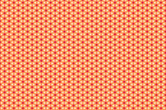 Wallpaper pattern background with star and triangle shapes Royalty Free Stock Image