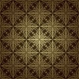 Wallpaper pattern dark Royalty Free Stock Photo