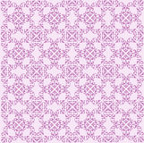 Wallpaper Pattern - Vector. Wallpaper Pattern in pink - Vector Stock Photo