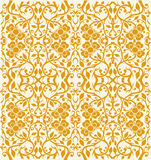 Wallpaper Pattern - Vector Royalty Free Stock Image