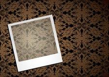 Wallpaper photo Royalty Free Stock Photography