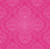 Wallpaper pink Royalty Free Stock Images
