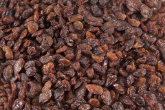 Wallpaper of raisins Royalty Free Stock Images
