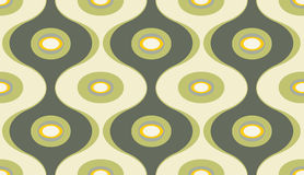 Wallpaper seamless Pattern Royalty Free Stock Photo