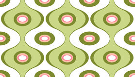 Wallpaper seamless Pattern Royalty Free Stock Photo