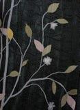 Wallpaper texture Stock Photo