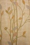 Wallpaper texture Stock Image