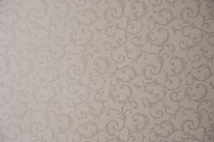 Wallpaper texture Stock Images