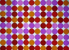A wallpaper texture Stock Photography