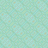 Wallpaper texture green cubes. Background Royalty Free Stock Photography