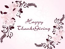 Wallpaper for thank giving day Stock Photo