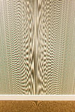 Wallpaper with vertical lines - background Royalty Free Stock Images